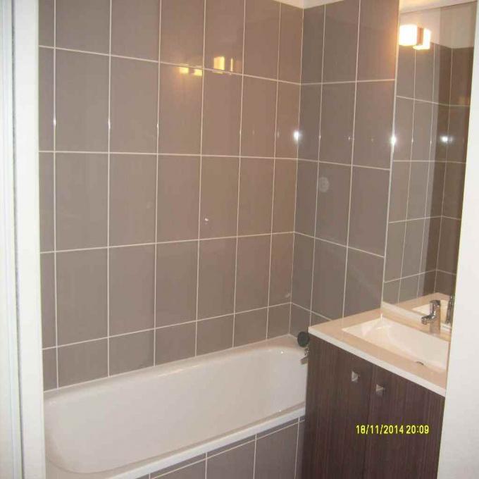 Offres de location Appartement Toulouse (31200)